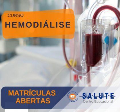 Hemodiálise – Conheça todo o funcionamento da Máquina