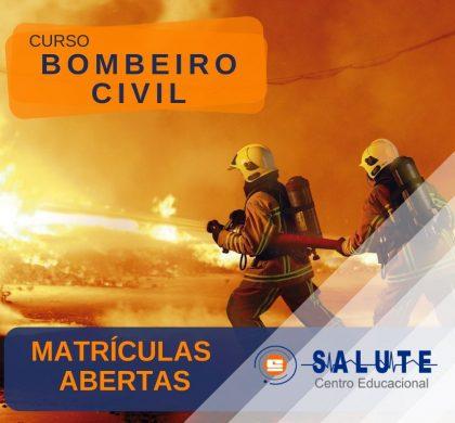 Bombeiro Civil        INICIO IMEDIATO!!!!