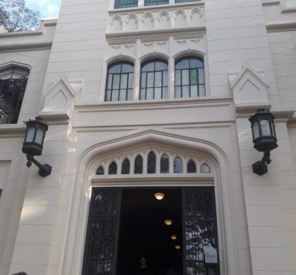 Visita ao Museu de Medicina da USP