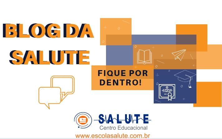 Notícias importantes BLOG DA SALUTE!