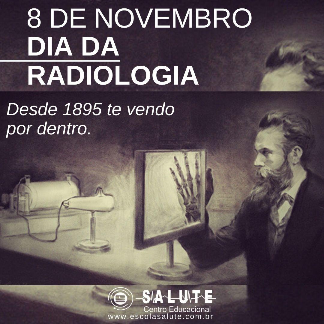 dia da radiologia
