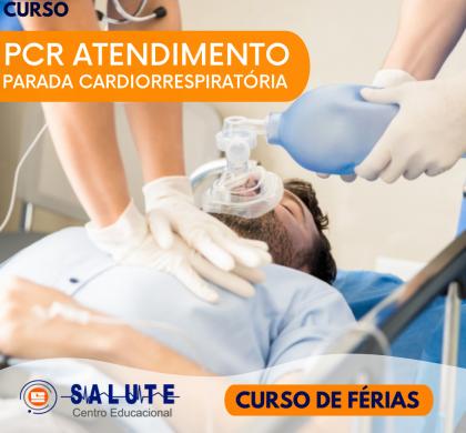 PCR Atendimento Parada Cardiorrespiratória