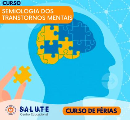Semiologia dos transtornos mentais